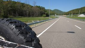 Napędowa autostrada na pickup zbiory