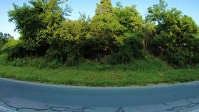 Napędowa synklina wioska zdjęcie wideo