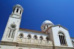 napa ξενοδοχείων της Κύπρου προγευμάτων ayia seaview Στοκ εικόνες με δικαίωμα ελεύθερης χρήσης