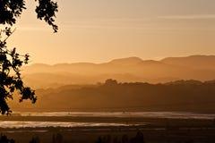 Napa Valley fotos de archivo libres de regalías