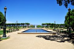 Napa Valley Royalty Free Stock Images
