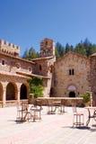 Napa Valley Winery Royalty Free Stock Photography