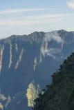 Napali山脉 图库摄影