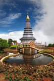 Napamaytanidol Chedi Royalty Free Stock Photos