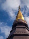 Napamethineedol pagod Royaltyfri Fotografi