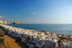 Napels, Italië Stock Foto