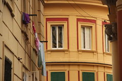 Napels - Italië Stock Afbeelding