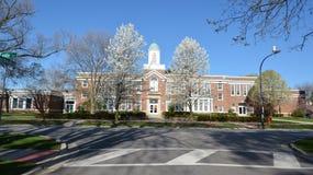 Naper Elementary School Stock Photography