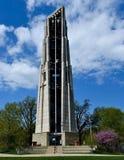Naperville Carillon Stock Image