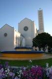 Napier Cathedral Stock Photos
