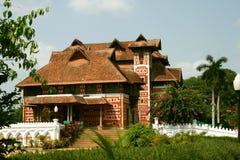 Napier-Museum, Indien Lizenzfreie Stockbilder
