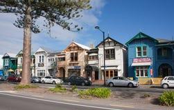 Napier, New Zealand Royalty Free Stock Photography