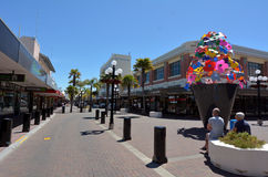 Napier - New Zealand Royalty Free Stock Image