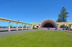 Napier - Nueva Zelanda Fotos de archivo