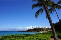 Napili, Maui Royalty Free Stock Image