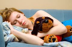 Naping Stock Photography