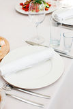 Napkin Royalty Free Stock Photography