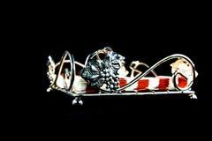 Napkin Holder II Royalty Free Stock Image
