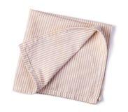 napkin Stock Photography