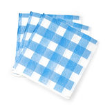 Napkin Royalty Free Stock Photo