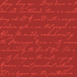 Napkin Poetry Paint Splatter Background Texture Royalty Free Stock Photography