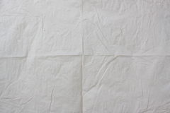 Napkin texture Royalty Free Stock Photos