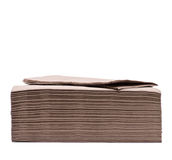 Napkins Staple Royalty Free Stock Photo