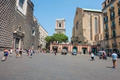 Naples photographie stock