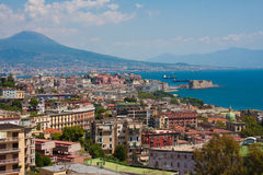 Naples Royalty Free Stock Photos