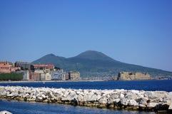 Naples Arkivfoto
