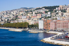Naples photos stock