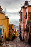 Naples Image stock