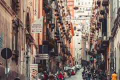 Free Naples Stock Image - 53844981