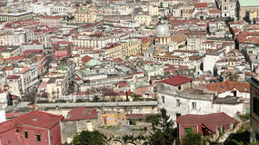 Naples Royalty Free Stock Images