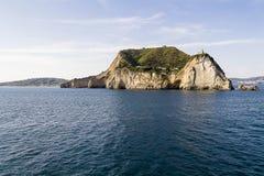 Naples coast Royalty Free Stock Photo