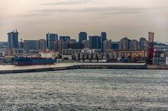 Naples de mer images libres de droits