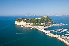 Naples gulf Stock Photos