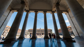 Naples Italie photos stock
