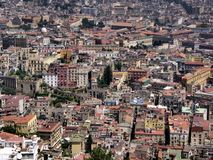 Naples, Italy Royalty Free Stock Image