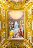 Naples Royalty Free Stock Photo