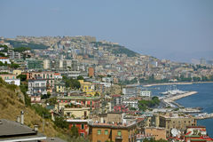 Naples, ITALY. stock images