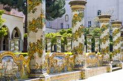 Naples Royalty Free Stock Image