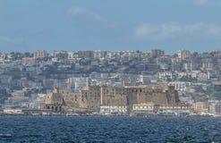 Naples , Italy Royalty Free Stock Photos
