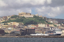 Naples , Italy Royalty Free Stock Images