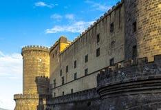 Naples , Italy Royalty Free Stock Image