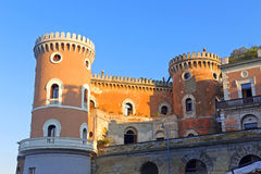 Naples, Italy Stock Image