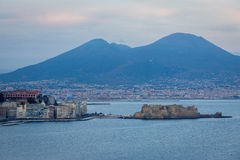 Naples, Italy Stock Photos