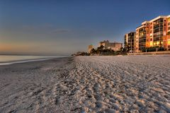 Naples la Floride photos libres de droits
