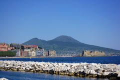 Naples Stock Photo