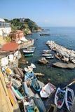 Naples marechiaro Stock Photography